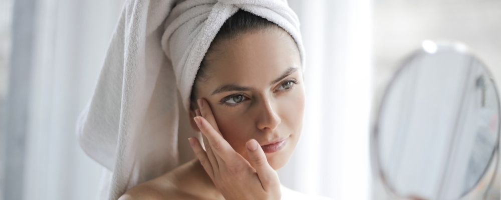 How Bamboo Pillow Helps in Making Skin Flawless_